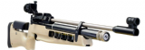 Air Arms MPR Biathlon PCP Target Air Rifle